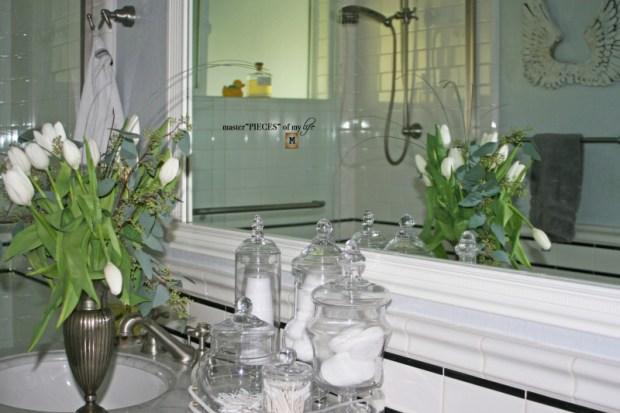 Bathroom reveal 6