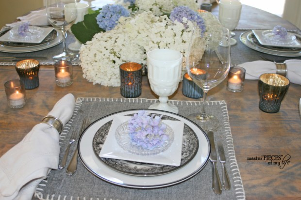 A fathers day tablescape 5
