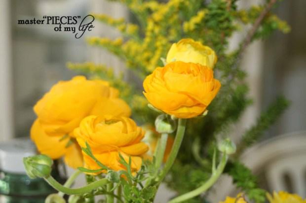 Flowers springing5