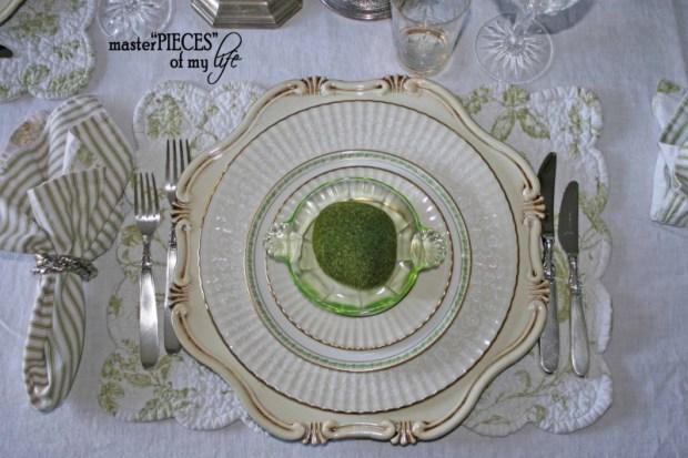 St. patricks stylish tablescape3