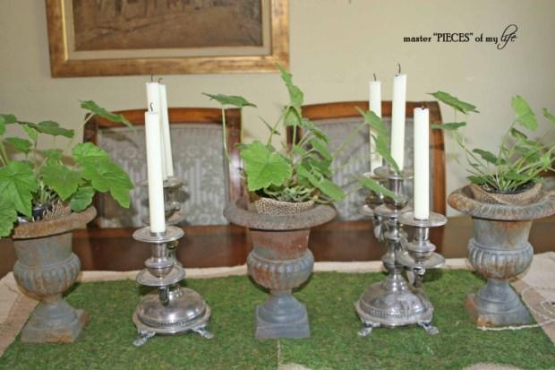 Throughtheseasons cast iron urns6
