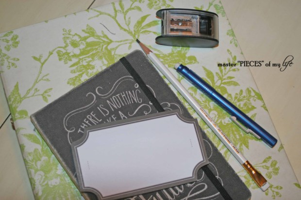 Organizing with daily routines7