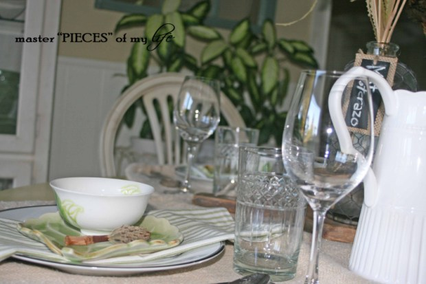 Late summer early fall tablescape6