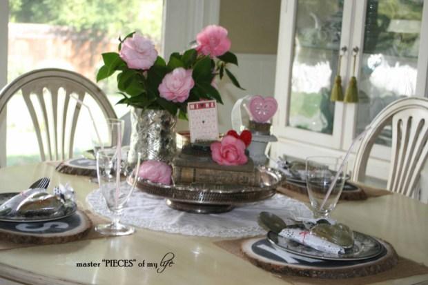 Sweet valentine decor1