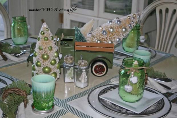Farmhouse truck tablescape4