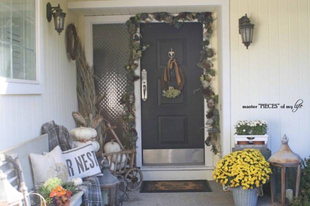 Fall porch 2017 2