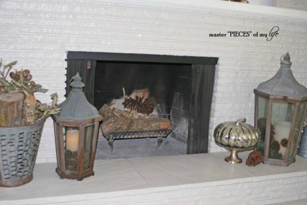 Fall mantel&fireplace2