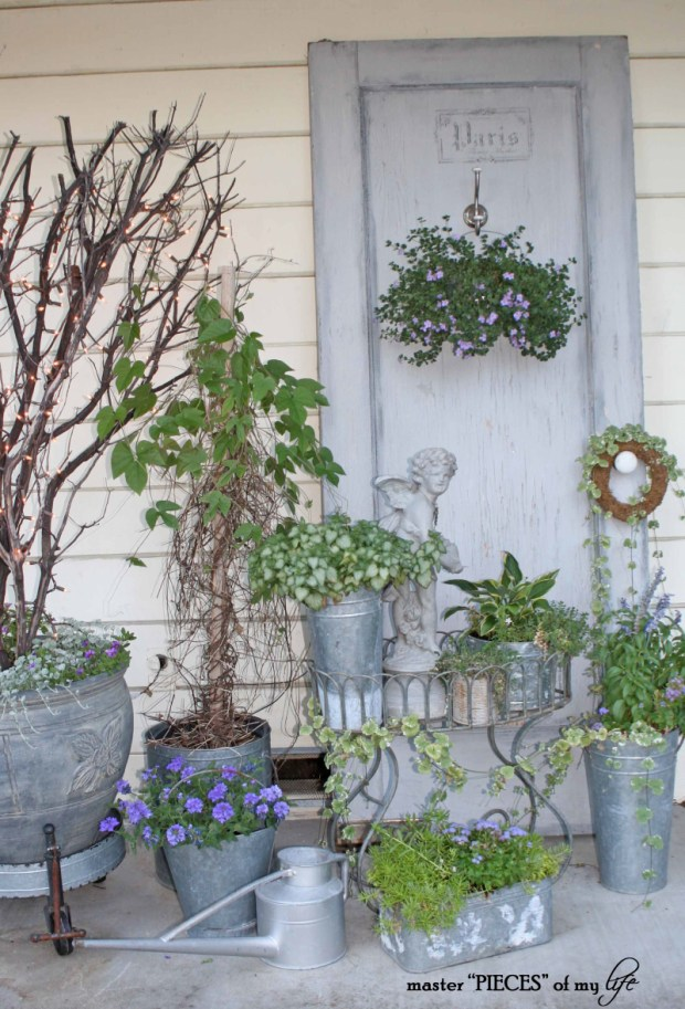 Gray container gardening3