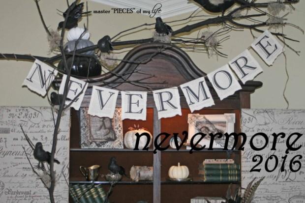 Nevermore 2016