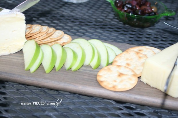 Gree apples 6