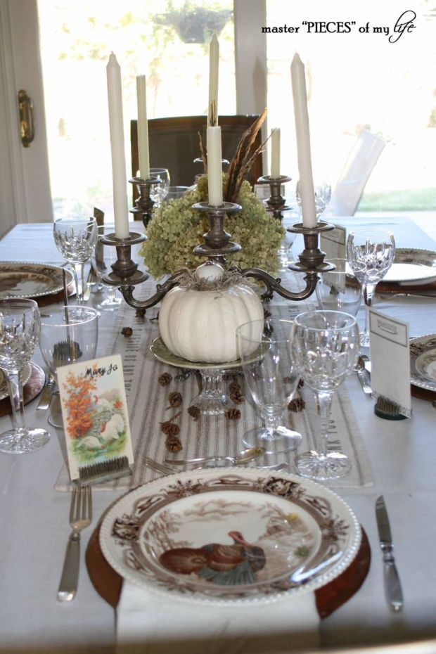 Thanksgiving tablescape8