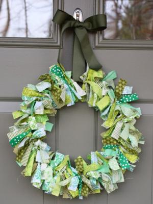 Saint-patricks-day-wreath