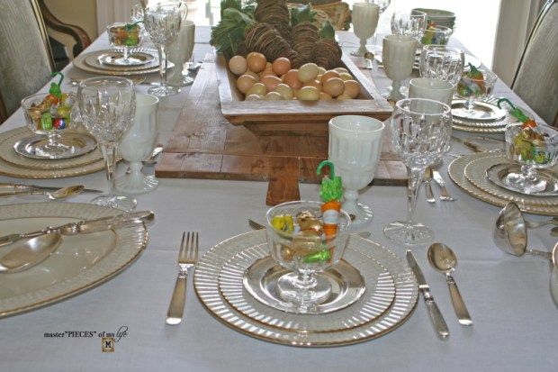 Easter tablescape2