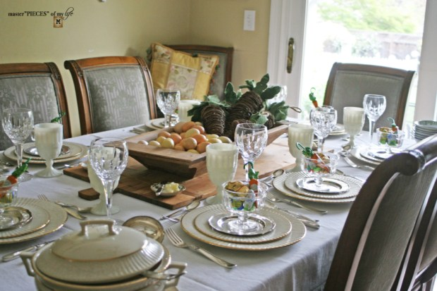 Easter tablescape7