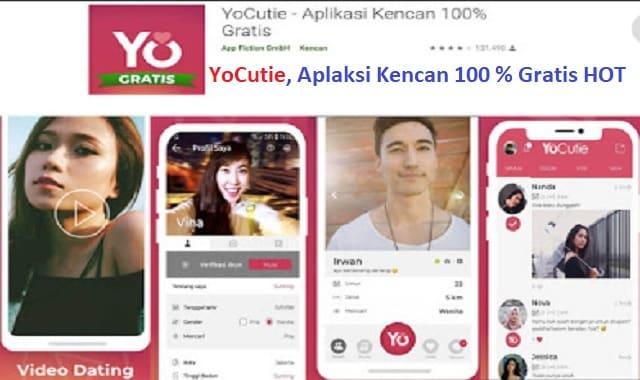 YoCutie Aplikasi