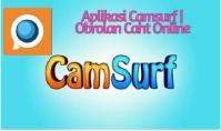 Aplikasi Camsurf