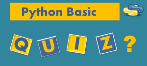 Python Quiz In Hindi