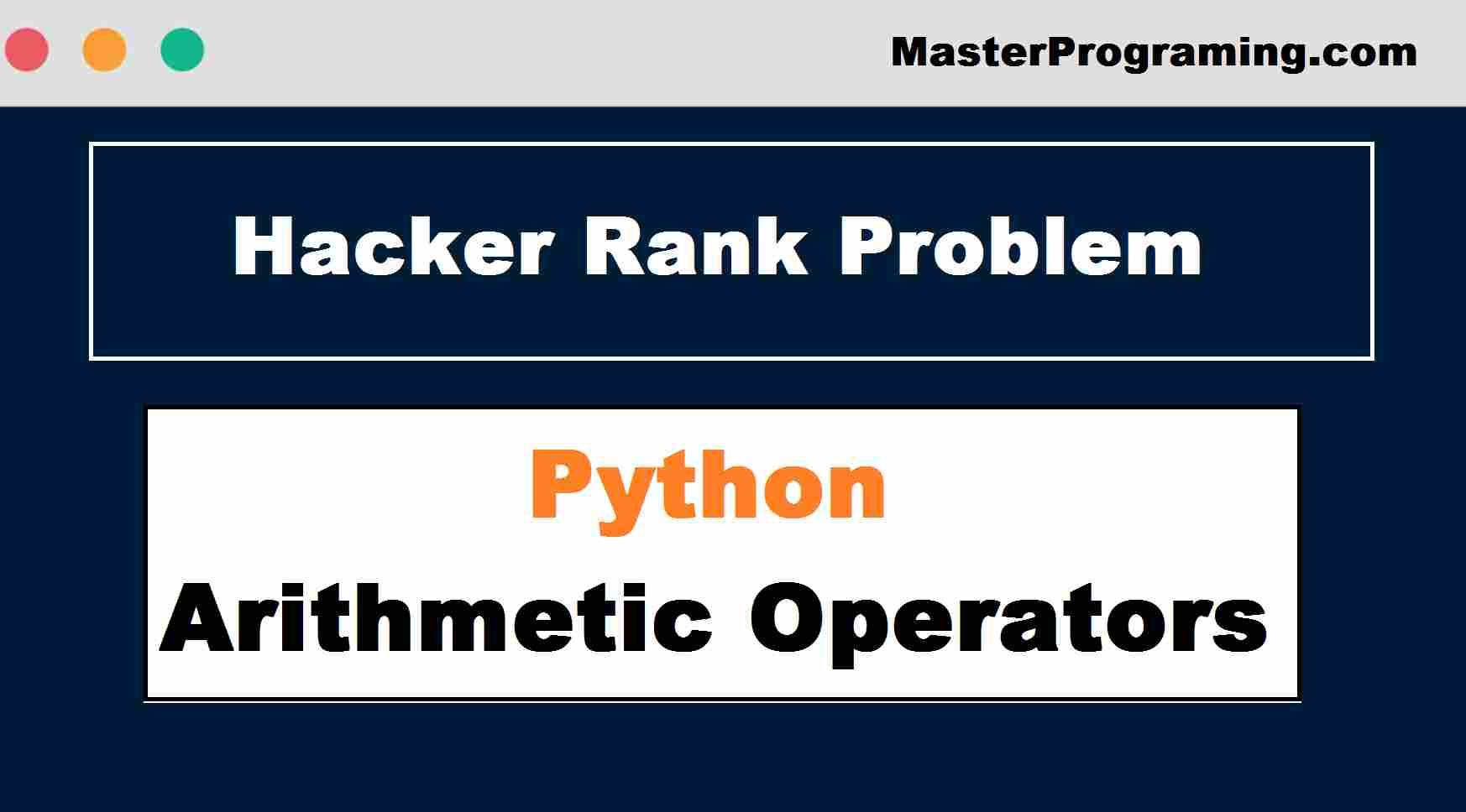 Hacker Rank Problems In Hindi