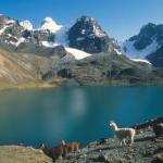 Hay esperanza para el Titicaca