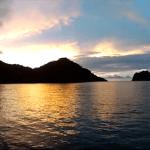 La isla màs hermosa del mundo como la llamó Jacques Cousteau