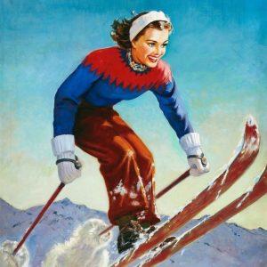 Alpinveteran Vest
