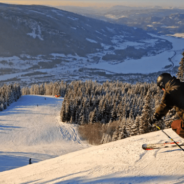 NM Masters Hafjell 2019 – Booking