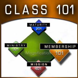 Changing How We View Church Membership