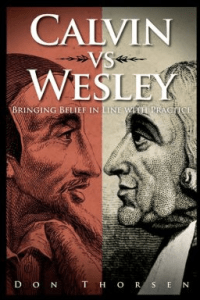 Calvin vs. Wesley (A Book Review)