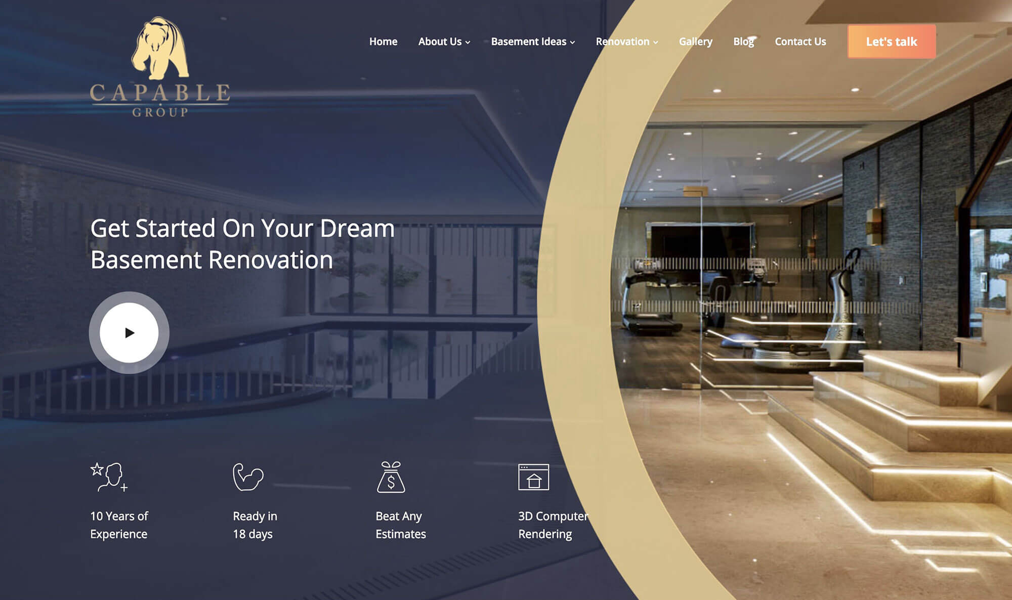 Web Design Toronto Website Development Company