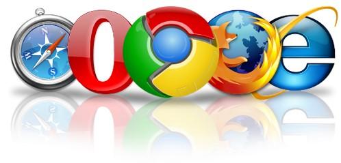 Что такое браузер? Какие браузеры популярны на сегодняшний ...