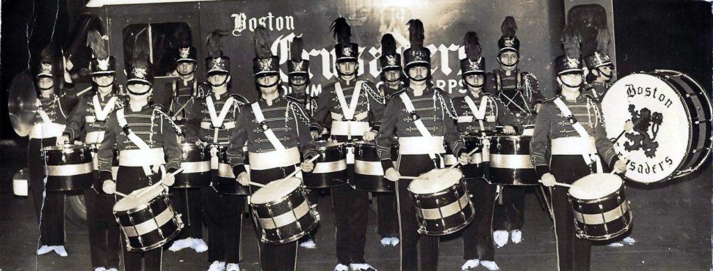 Boston Crusaders 1965