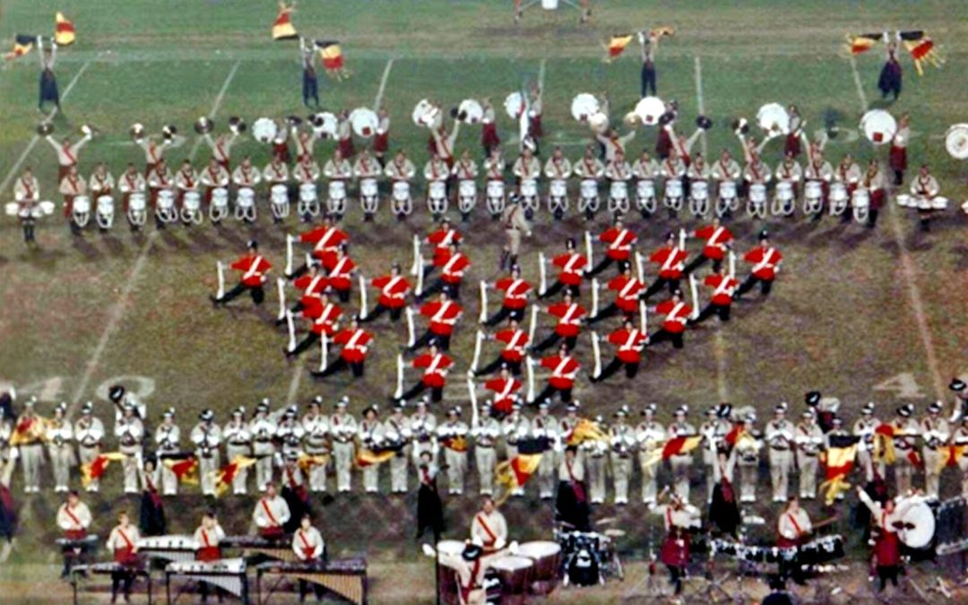 1994 27th Lancers Alumni Corps