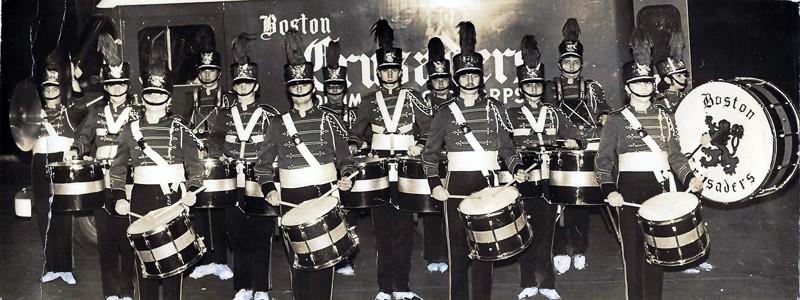 Boston Crusaders 1973