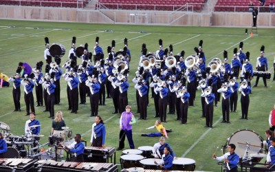 Innovation and Evolution in Modern Drum Corps (Part TWO)