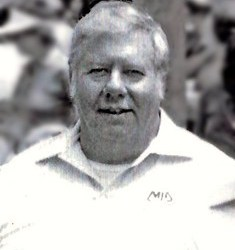 Edward J. Denon, January 1, 1931 – July 20, 1995