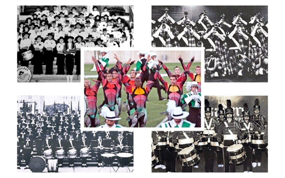 Innovation and Evolution in Modern Drum Corps Visual (Part 4B): Attire