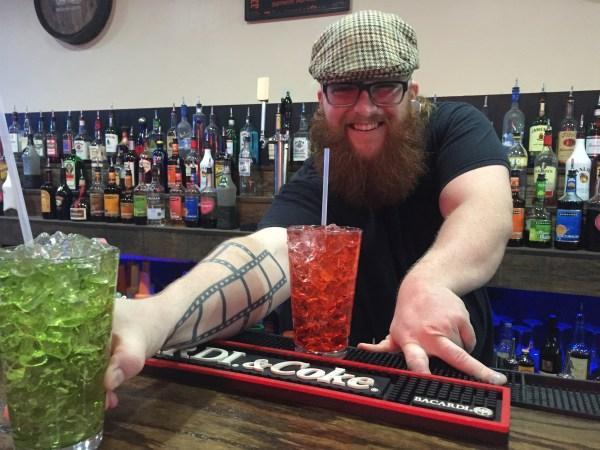Cocktail Workshops