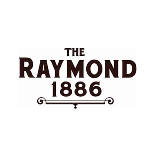 The Raymond 1886