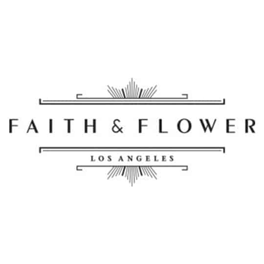 Faith & Flower