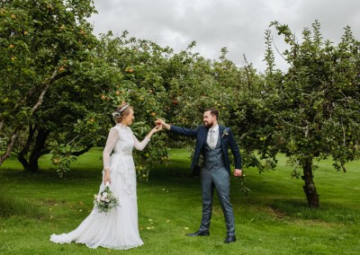 Burtown House & Gardens Weddings