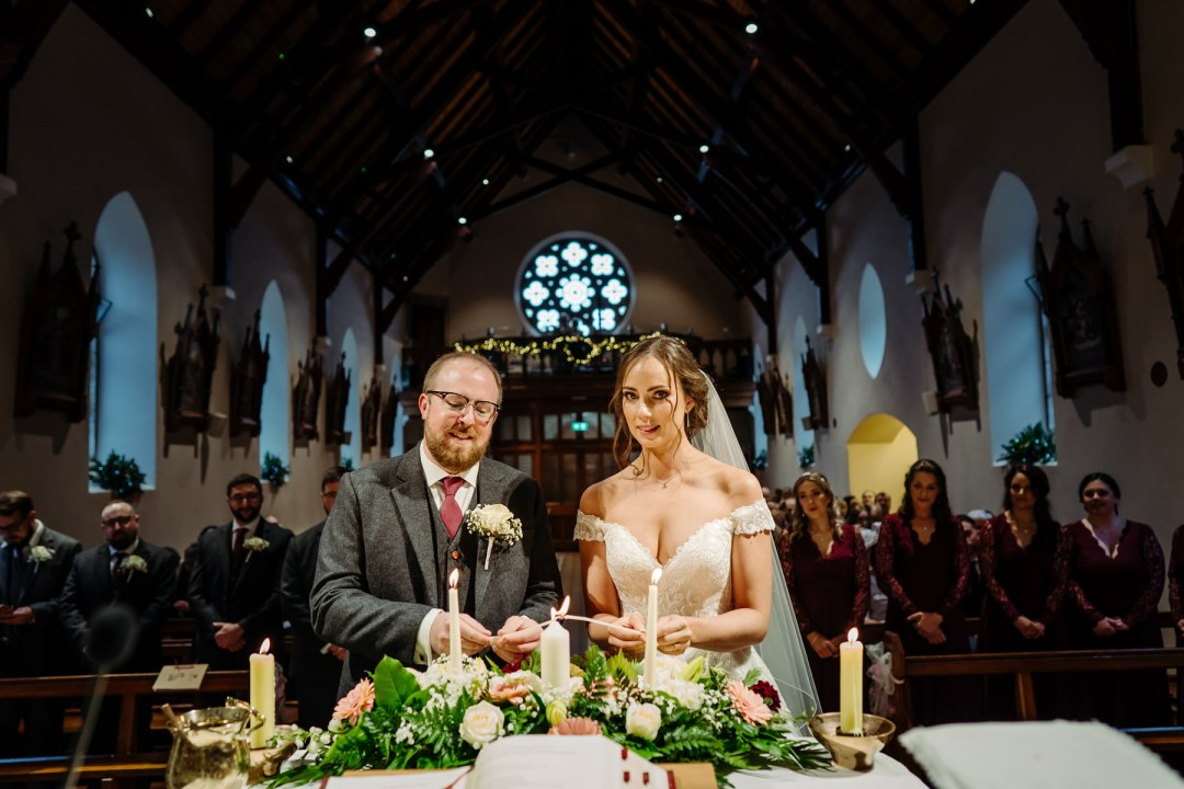 Tankardstown Weddings: Michelle + Seth
