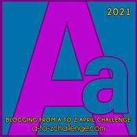 Blogging A-Z A