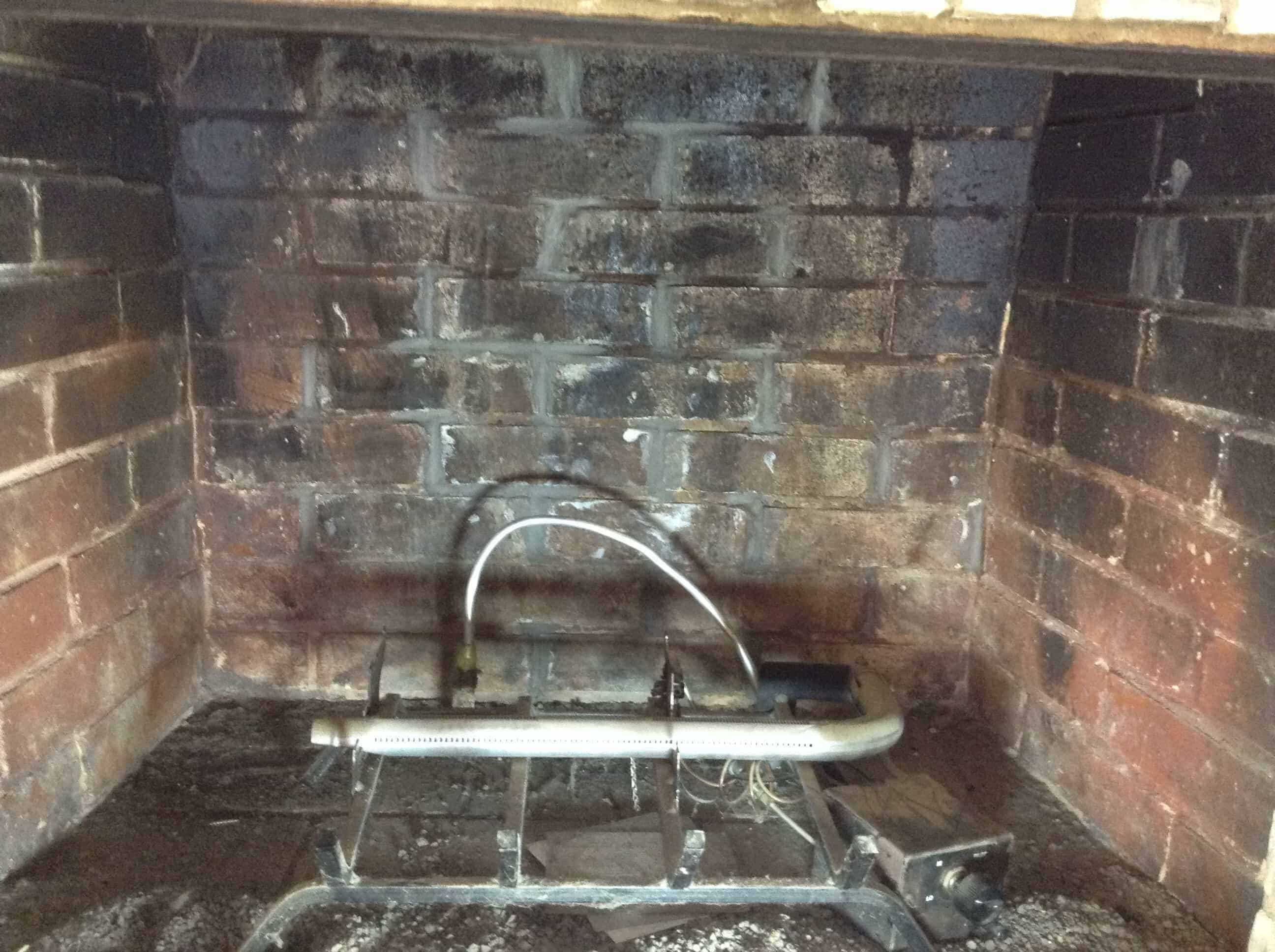 Fireplace Repairs And Products
