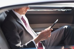 Masters Transportation's corporate transportation services are unparalleled