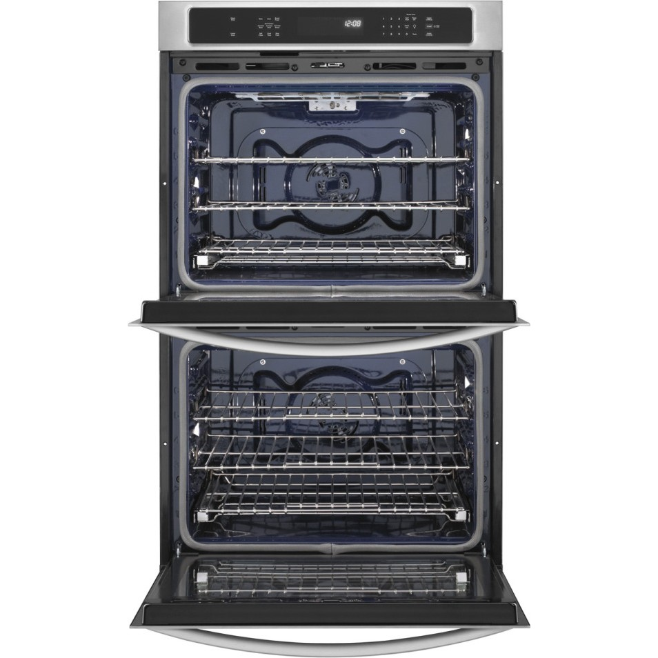 KitchenAid 24 Inch Convection Double Wall Oven Architect