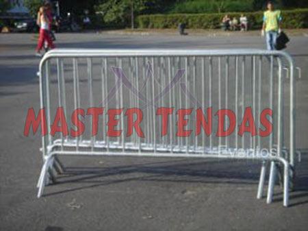Gradil Master Tendas