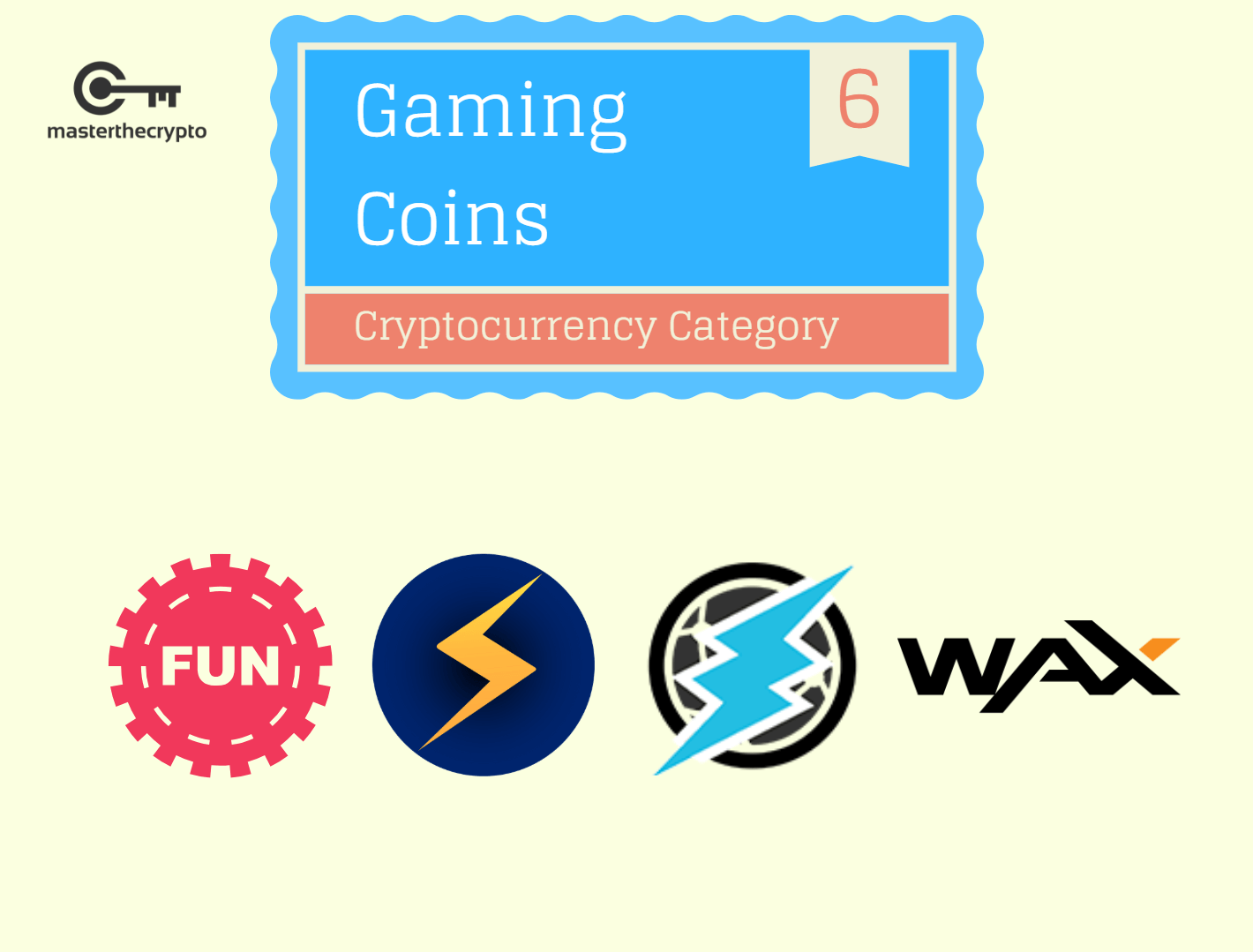 Gaming, gaming coins, gambling, gambling coins, gaming cryptocurrency