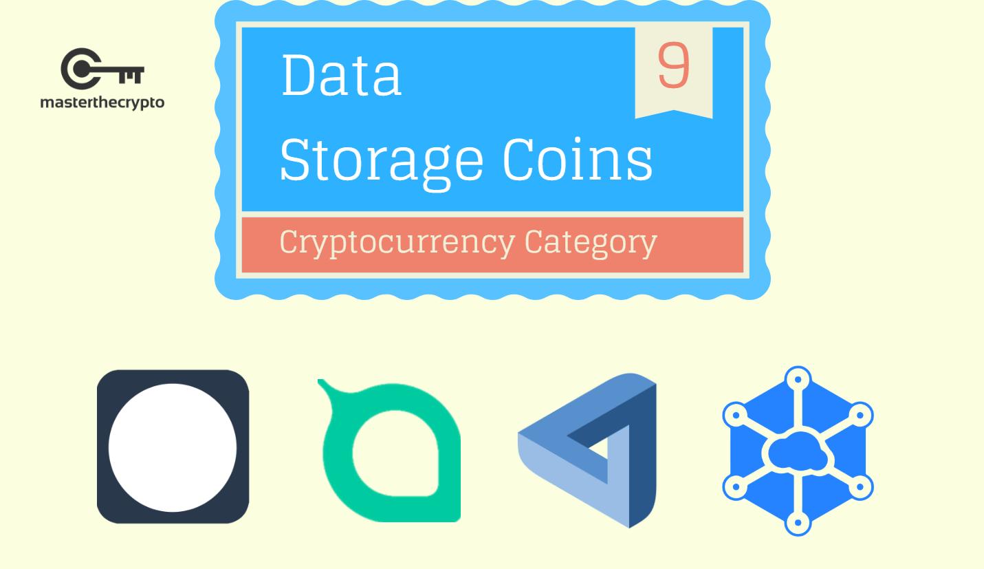 decentralized data storage, decentralized data storage coins, data storage coins, storage coins, data storage