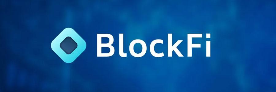 blockfi crypto lending