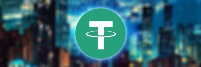 tether bitfinex crisis